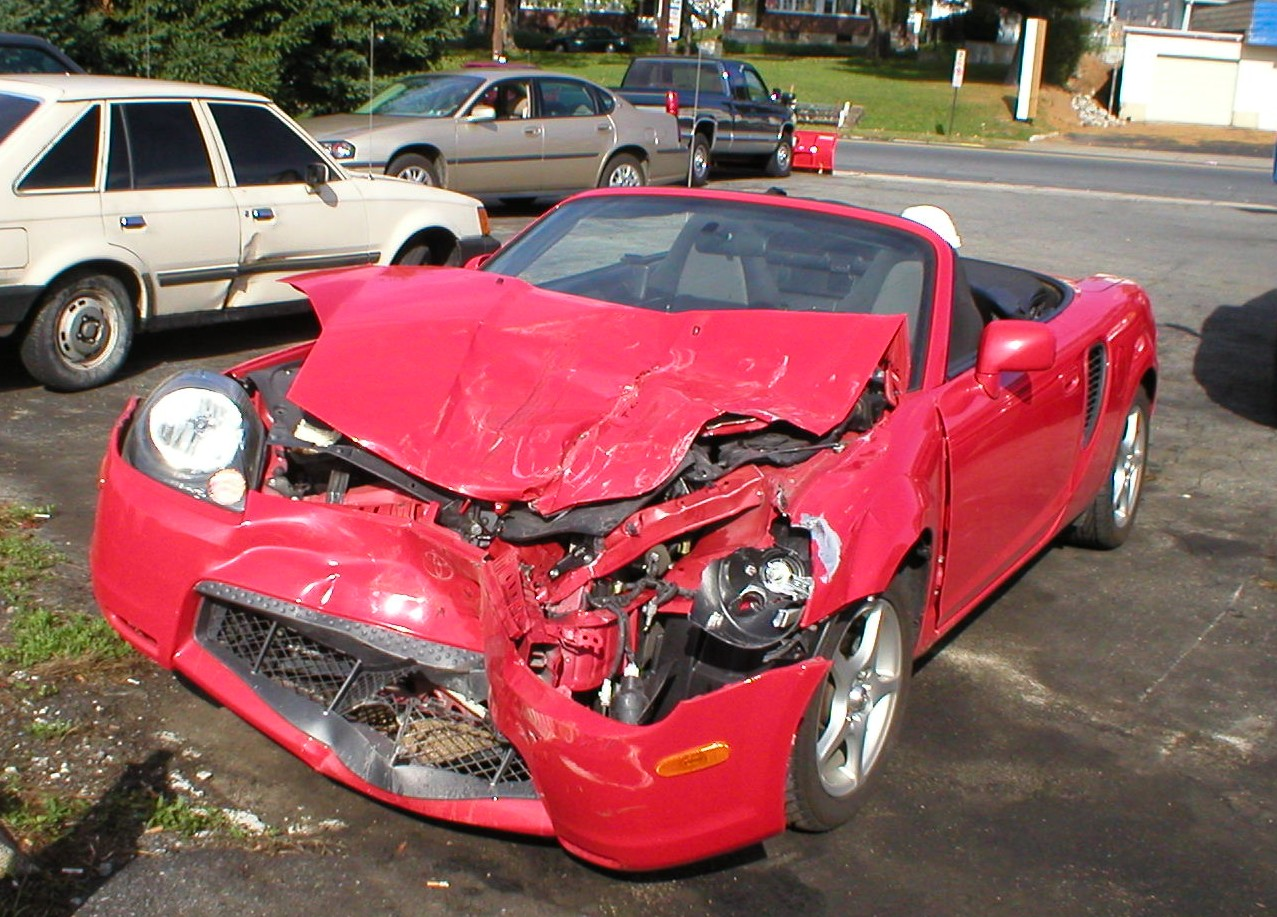 When to hire a Car Accident Attorney in the Insurance claim process