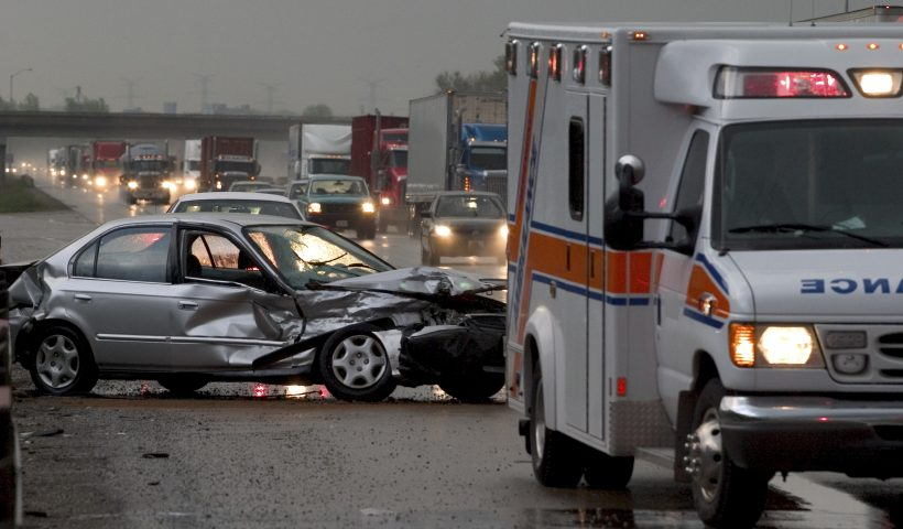 Top Car Accident Attorneys in Los Angeles