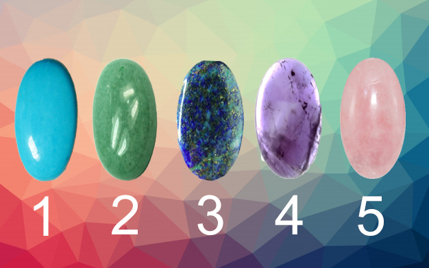 Pick a Crystal and Get a Psychic Message For You