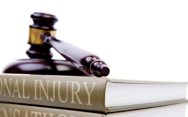 DC Washington Personal Injury Lawyers