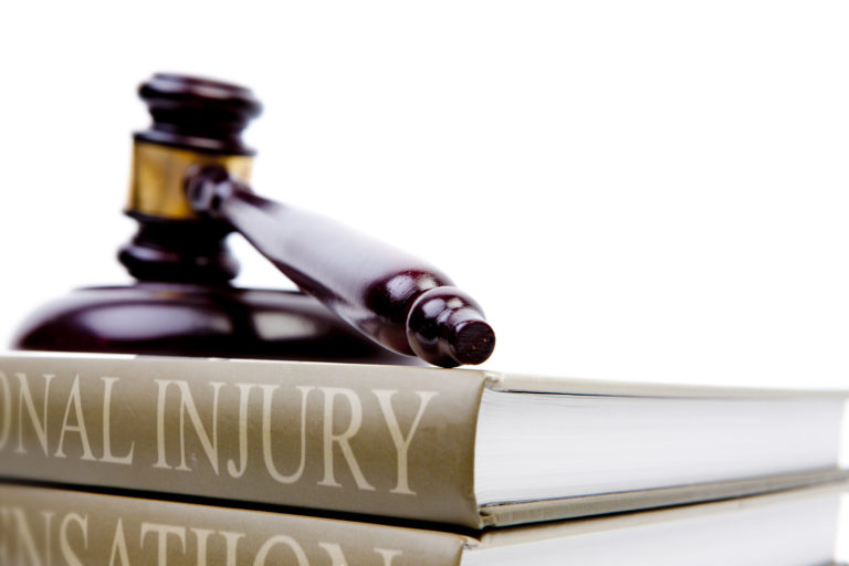 DC Washington Personal Injury Lawyers
