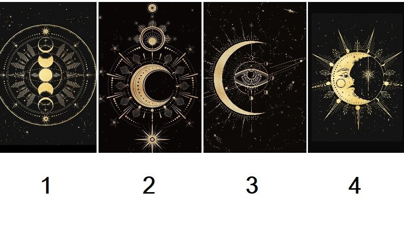 Pick a Moon Card to Get a Spiritual Message For You