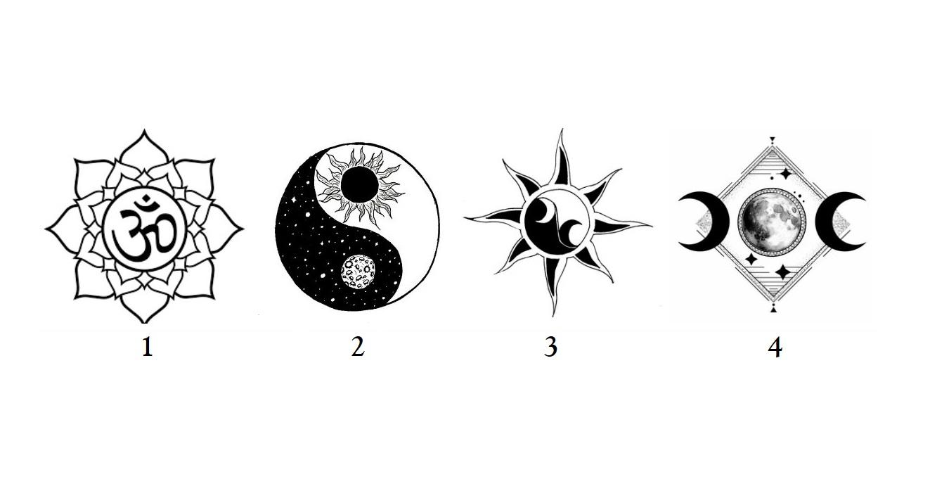 choose a symbol