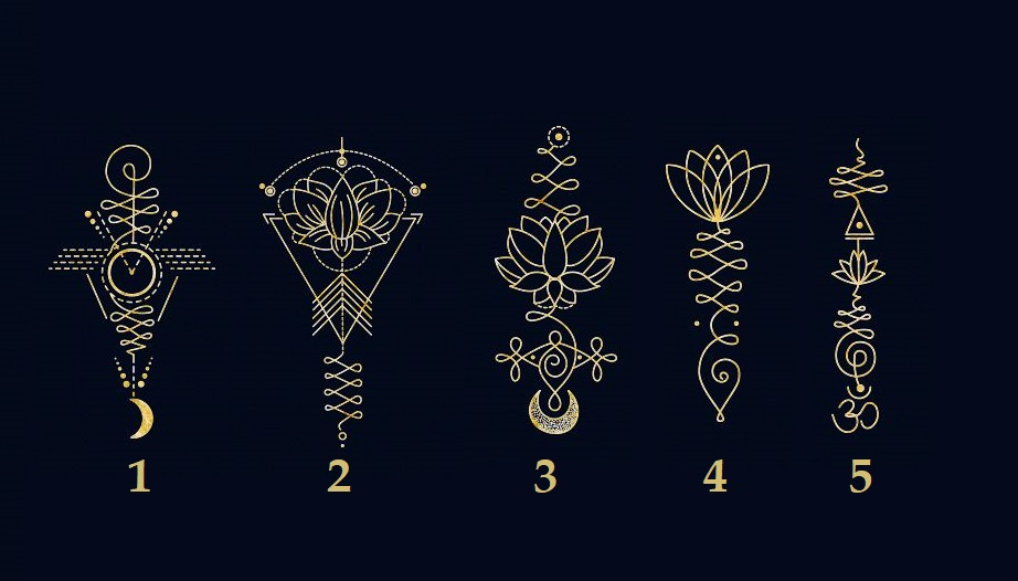 Pick a Lotus to Reveal Your Spirit Message