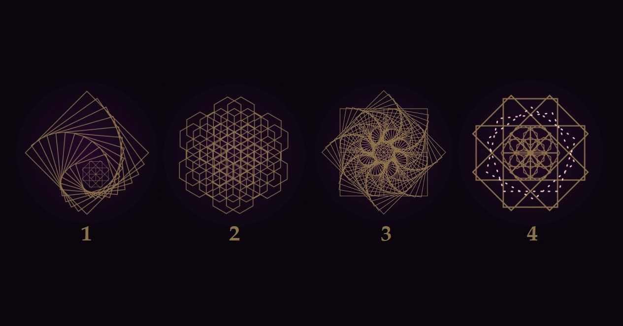 Choose a Sacred Symbol to Get Free Psychic Message