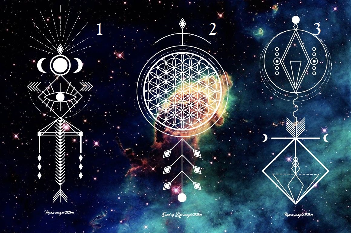 Pick Your Spiritual Totem to Get a Psychic Message