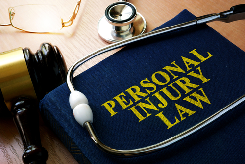 Personal Injury Attorney in Denver
