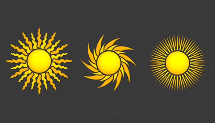 Choose a Sun and Read the Advice that Will Change Your Life