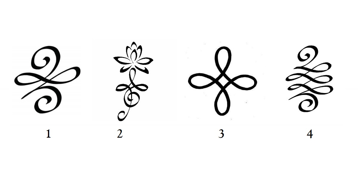 Choose one Symbol to Get a Angelic Reading