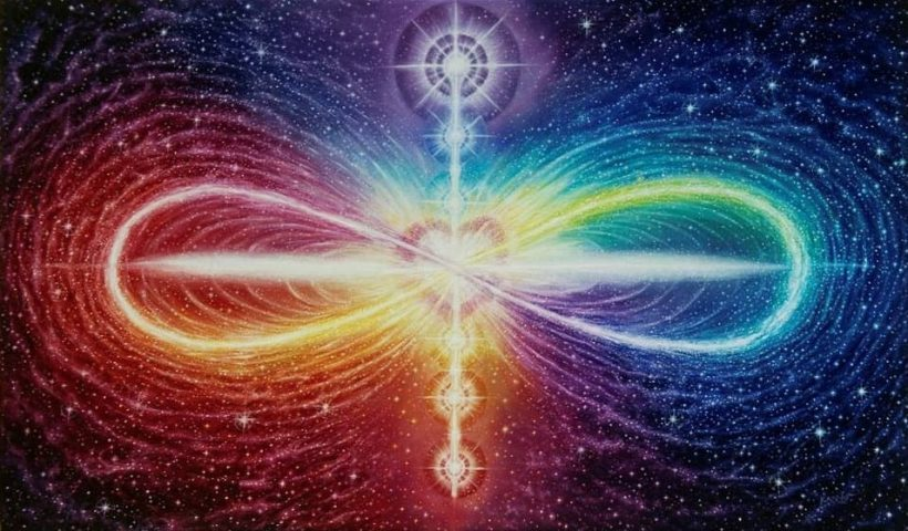 Reprogram Your DNA and Heal Yourself With Frequency Vibration and Energy