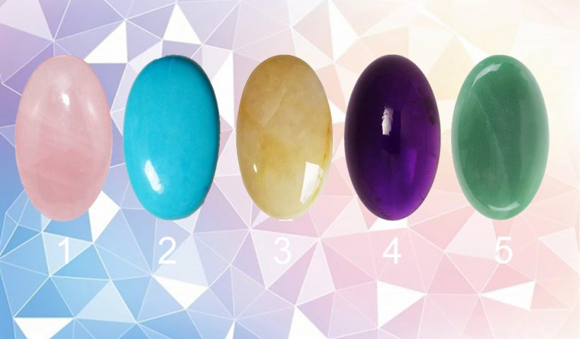 Pick a Crystal To Get a Psychic Reading For This Period