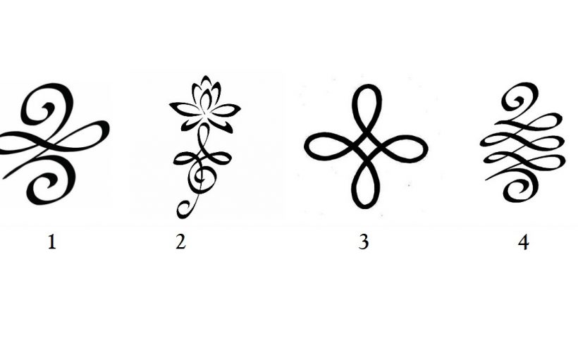 Choose one Angelic Symbol to Get a Angelic Reading