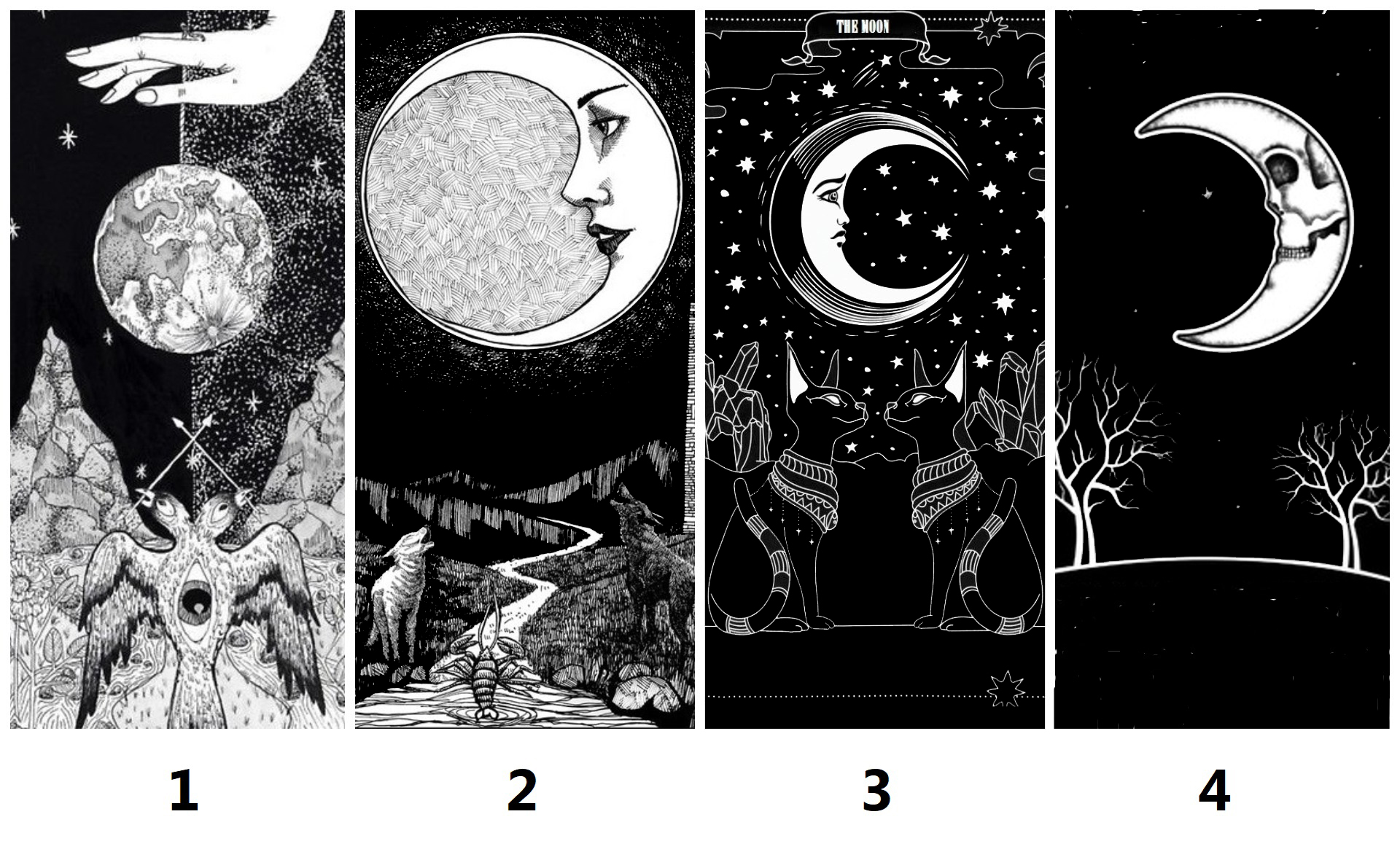 Pick a Card to Receive a Oracle Message
