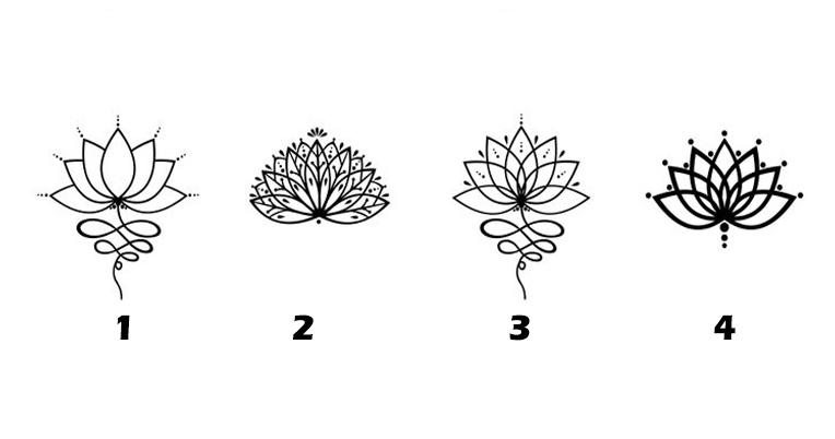 Choose a Lotus to Receive Free Psychic Reading