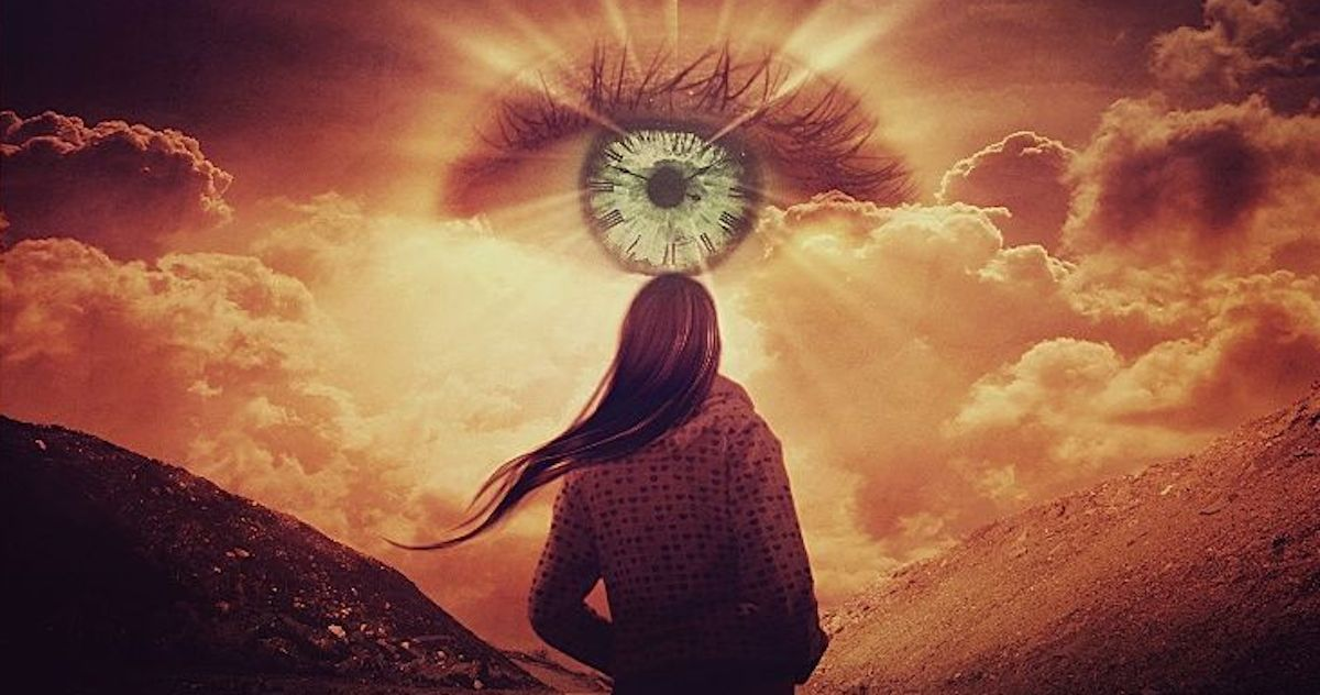10 Signs You're a Shaman & Don't Know It Yet