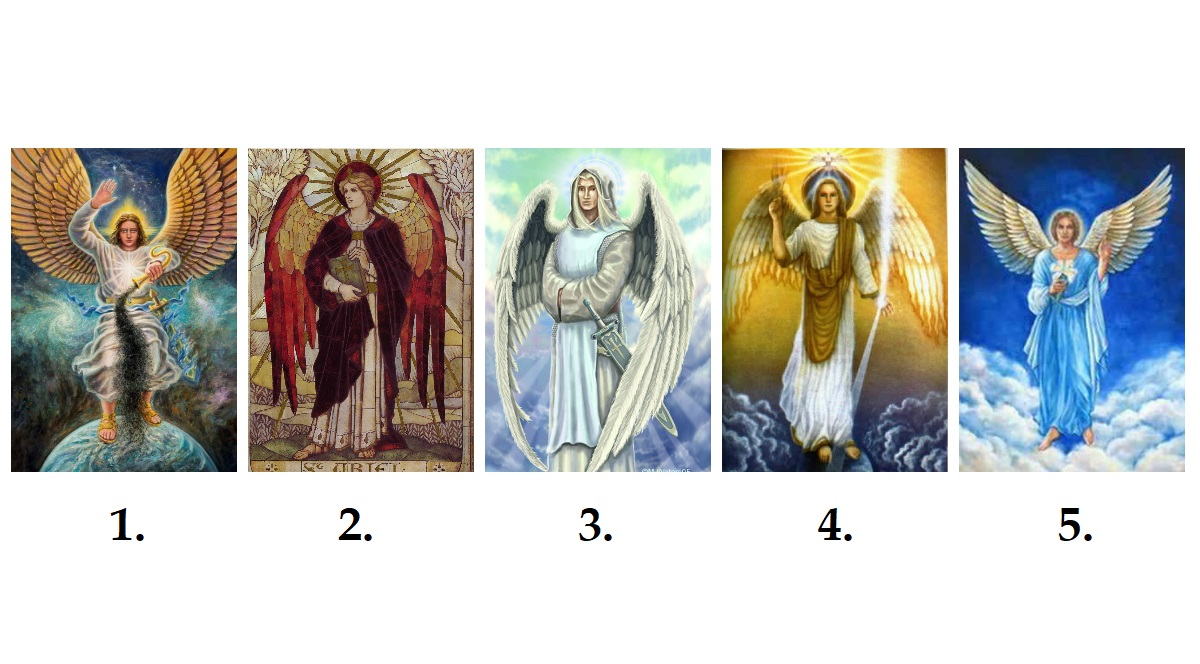 Pick an Archangel to Find Out What to Focus This Period