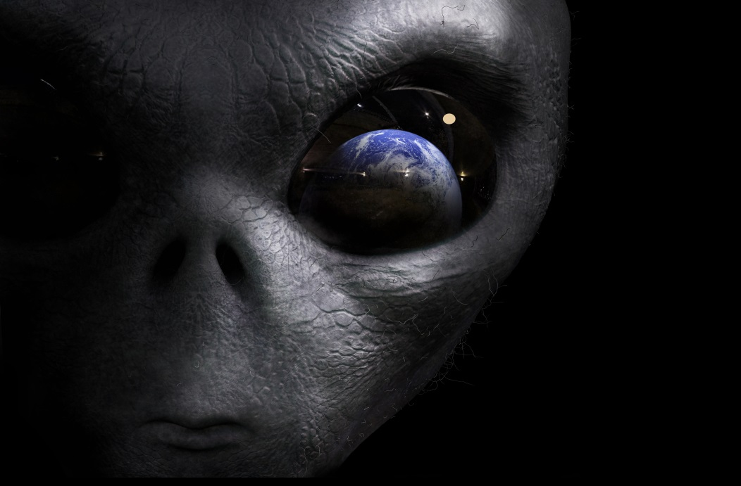 There Used to Be Aliens in Our Galaxy, but They Destroyed Themselves