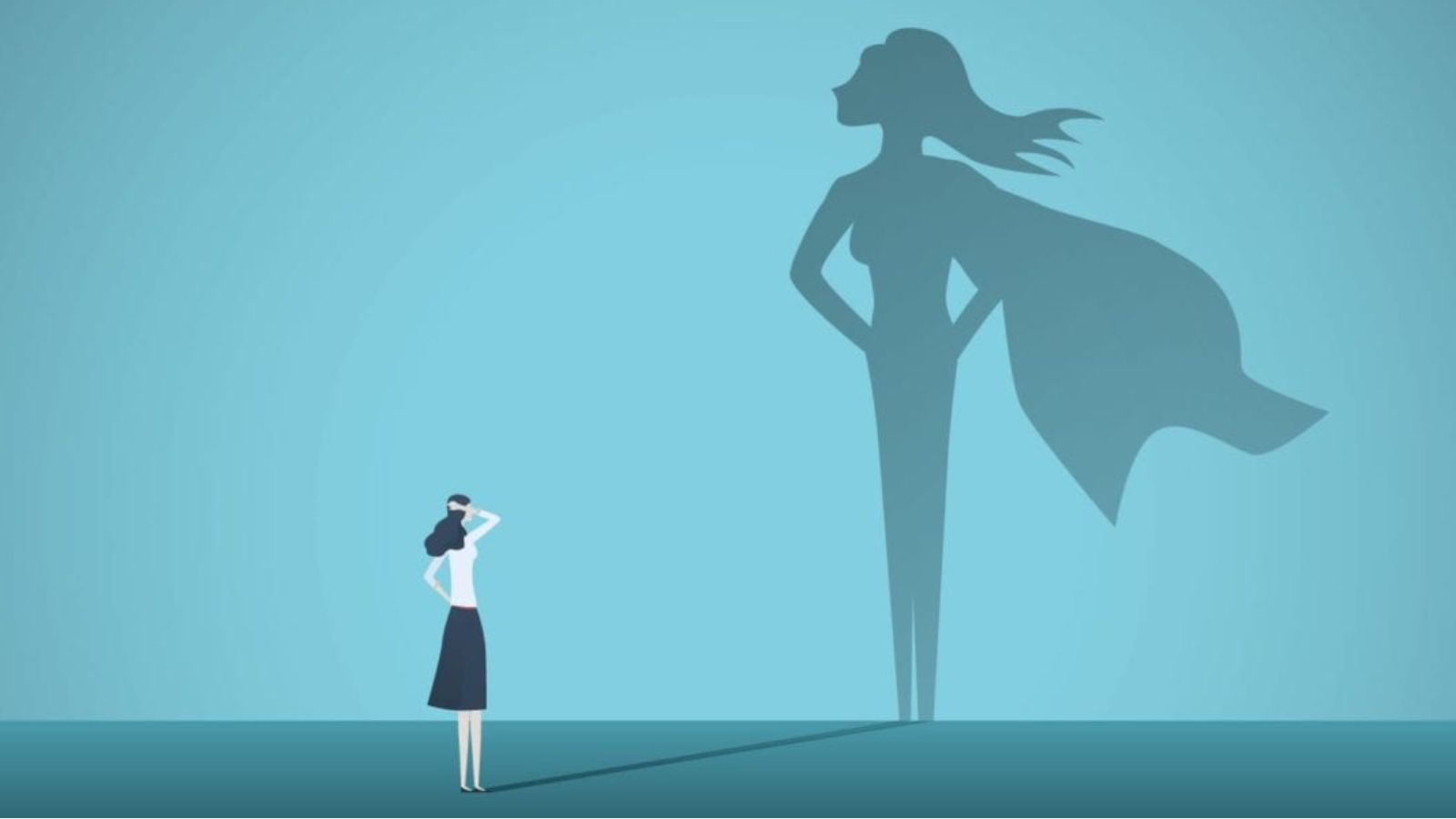 Women Are Better Leaders During a Crisis