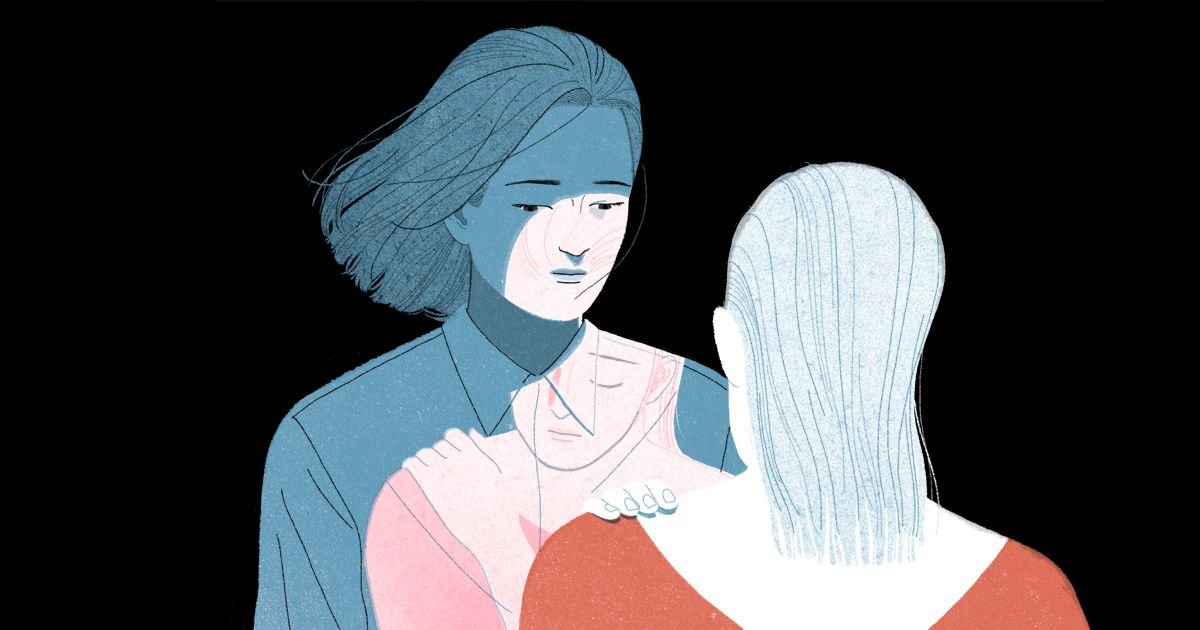 Why empathy is difficult for some people