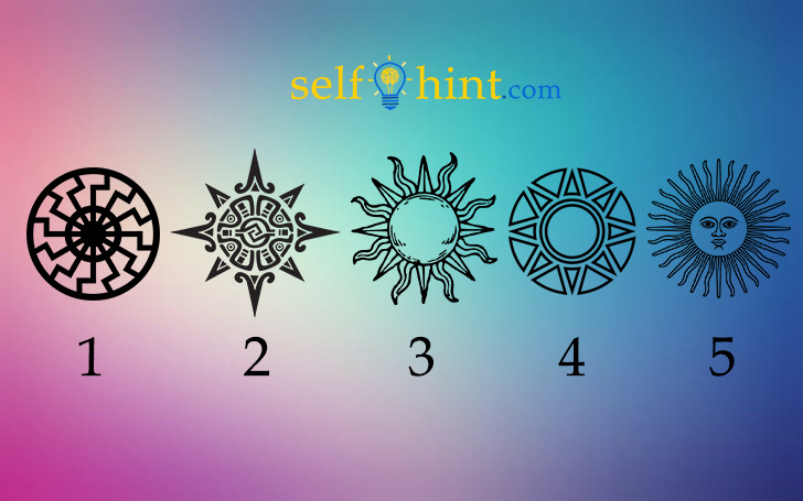 Pick a Sun to Get Energy Reading
