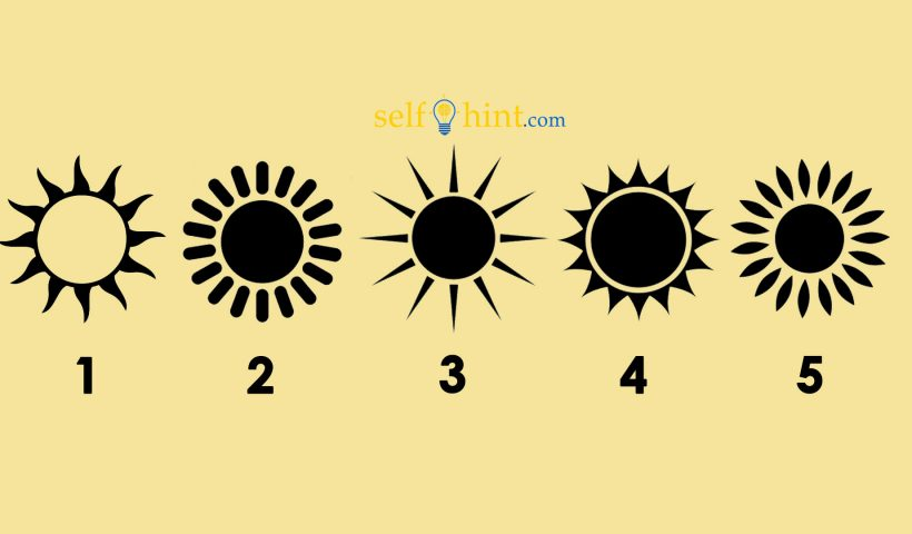Pick a Sun to Receive Psychic Prediction